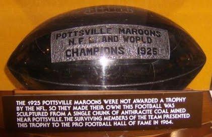 PottsvilleMaroonsTrophy